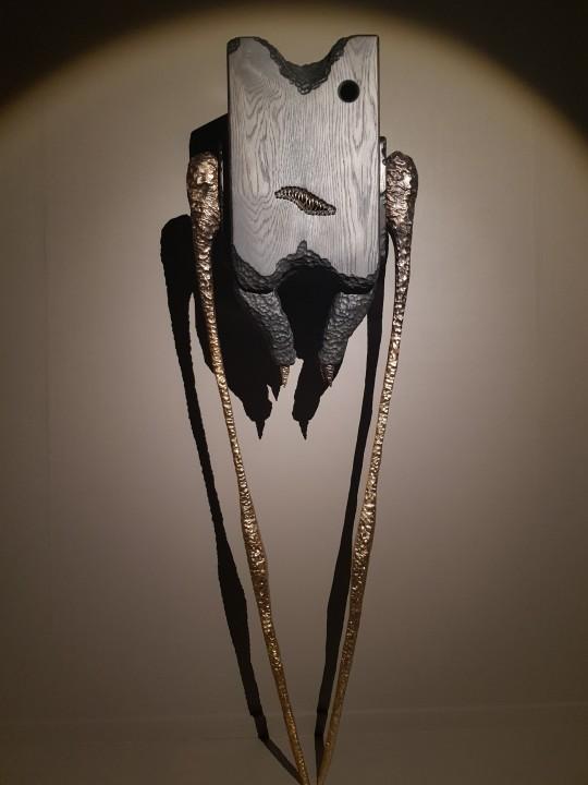 ID Art piece luxury watch cabinet. POA.